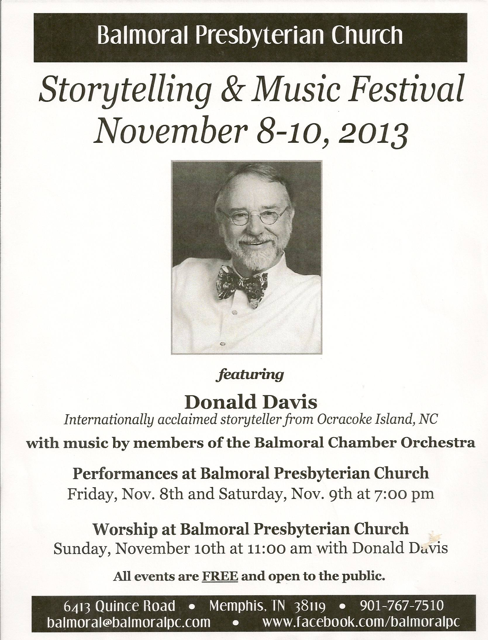 Memphis interreligious group older history page nov 8 730 pm at temple israel first baptist church poplar and parkway has two great interfaith events lined up with temple israel this weekend fandeluxe Choice Image